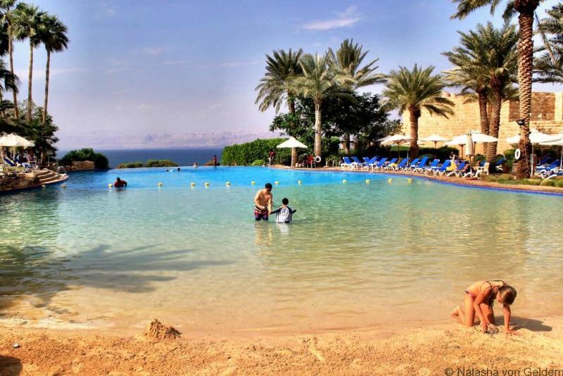 Movenpick Dead Sea Spa and Resort Jordan