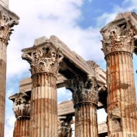 A wandering weekend in Athens, Greece