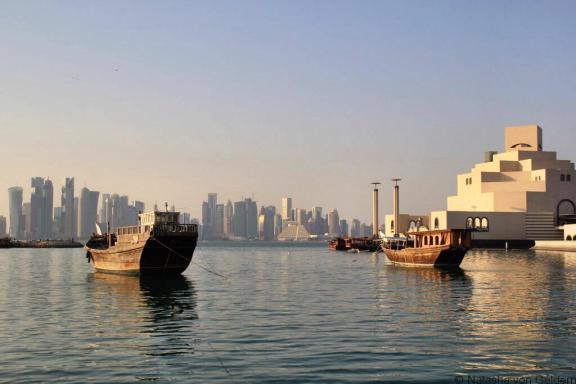 Doha MIA Qatar
