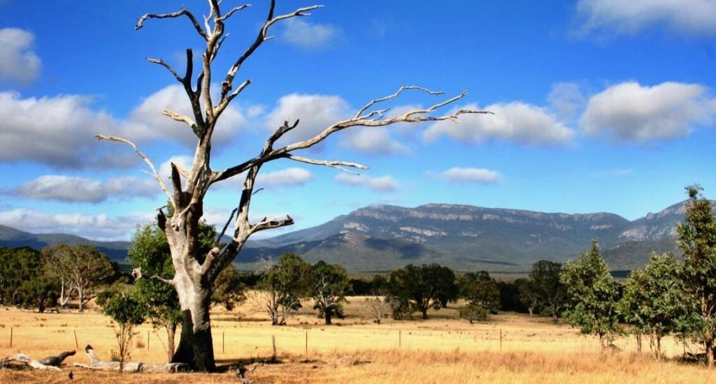 The Grampians Victoria Australia