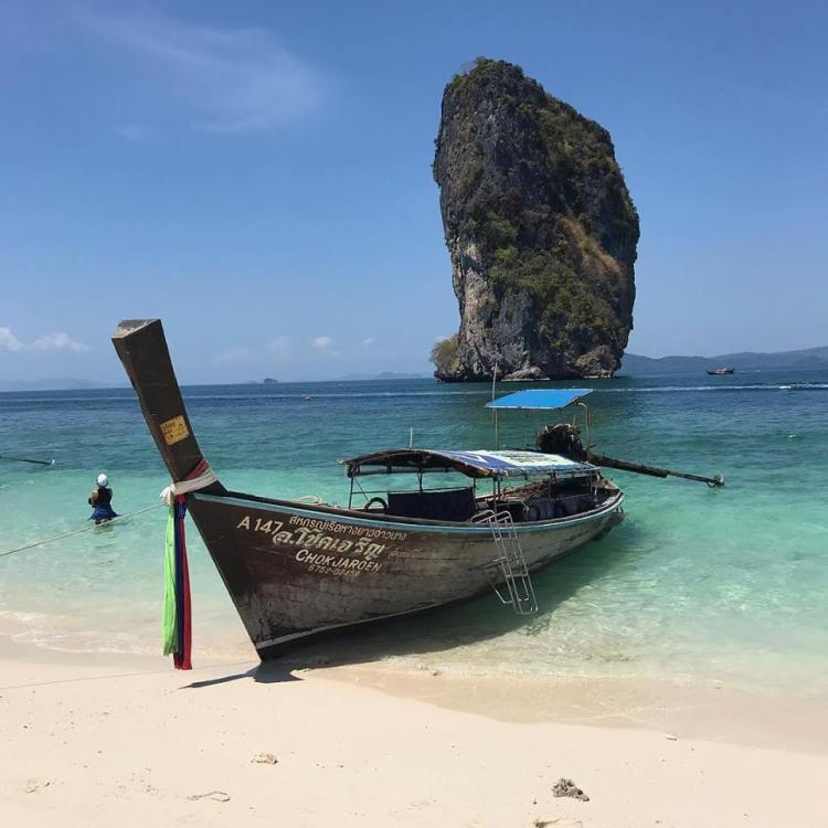Thailand Krabi Province