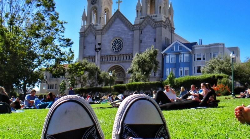 San Francisco Washington Square