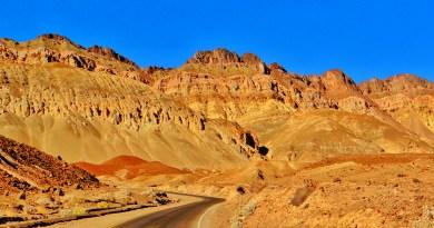Death Valley Artist's Palette