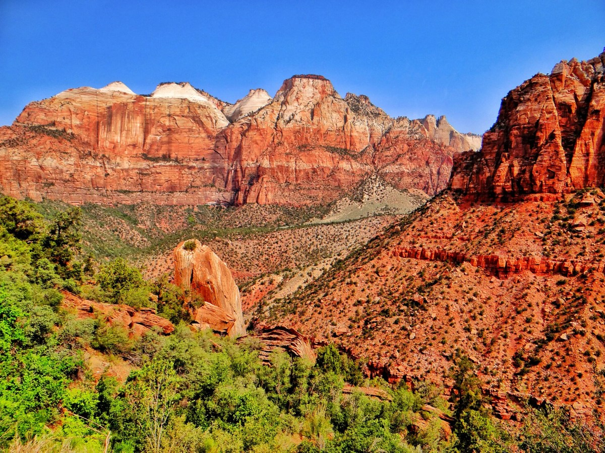 Southwest USA road trip, discover California, Nevada, Arizona & Utah (incl. itinerary)
