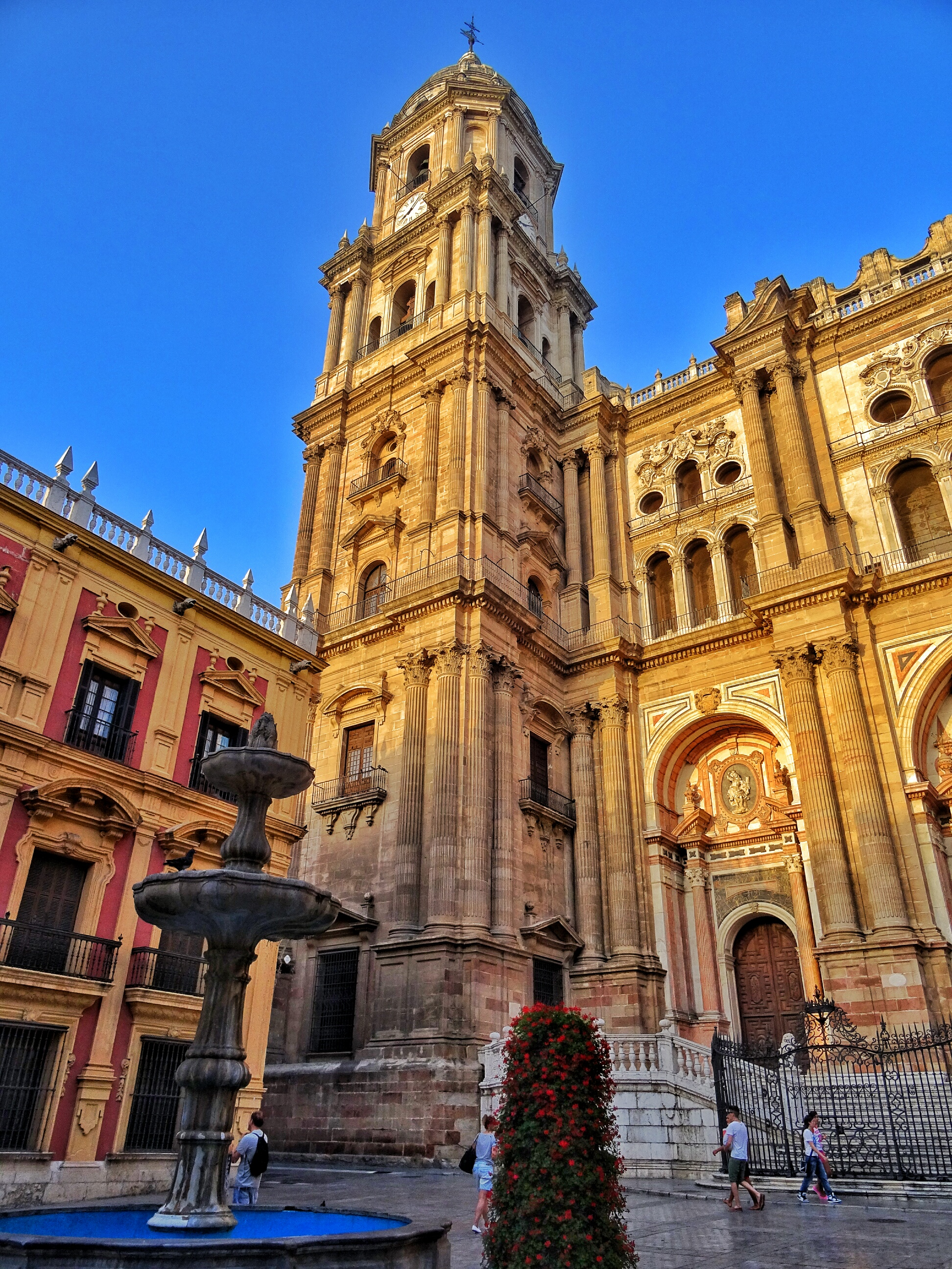 Art Car Museum >> Discover Andalusia from Malaga - WORLD WANDERISTA