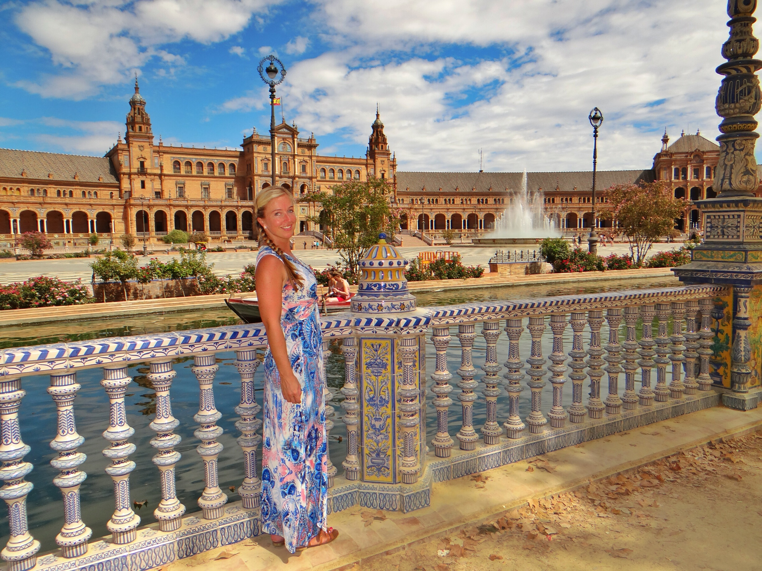 One day in sevilla one of the most beautiful cities in - Empresas de reformas en sevilla ...
