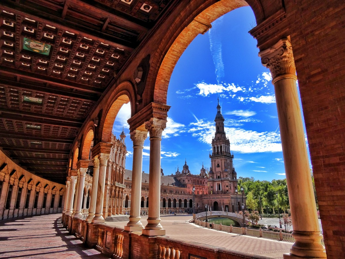 One day in Sevilla: one of the most beautiful cities in the world