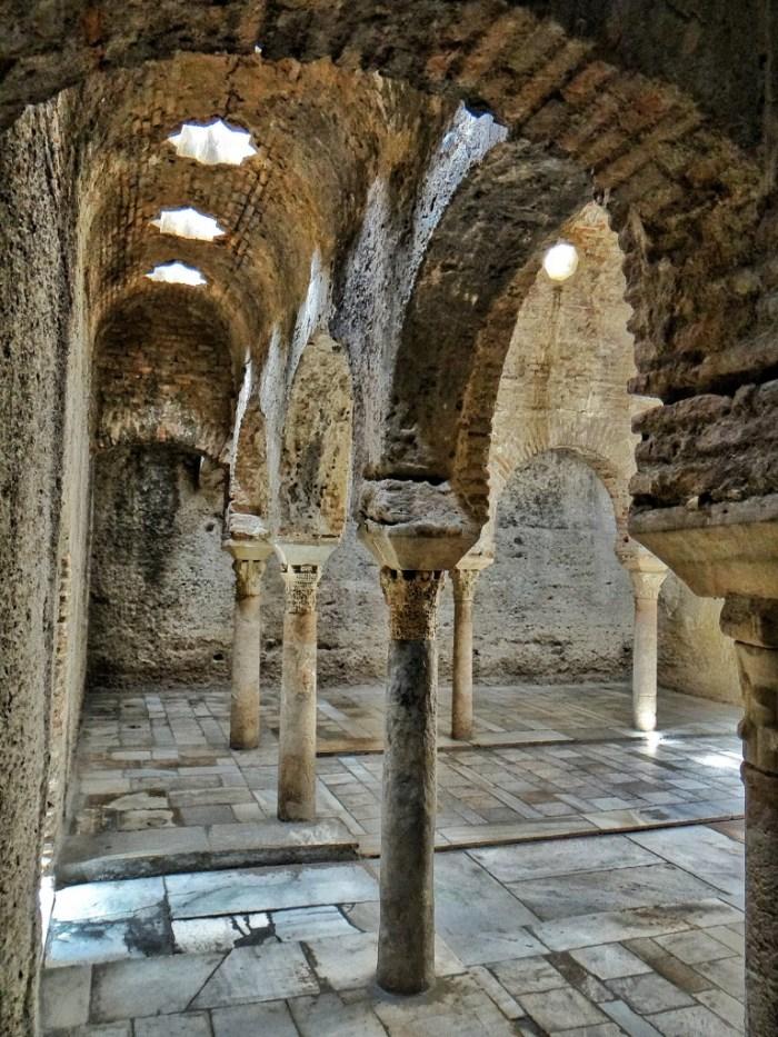 Visit the alhambra jewel of granada world wanderista - Banos arabes sevilla 2x1 ...