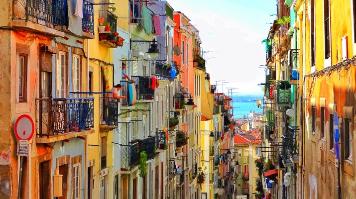 Lisbon 5 Reasons Why You Must Visit World Wanderista