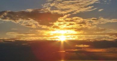 sunrise Cuba