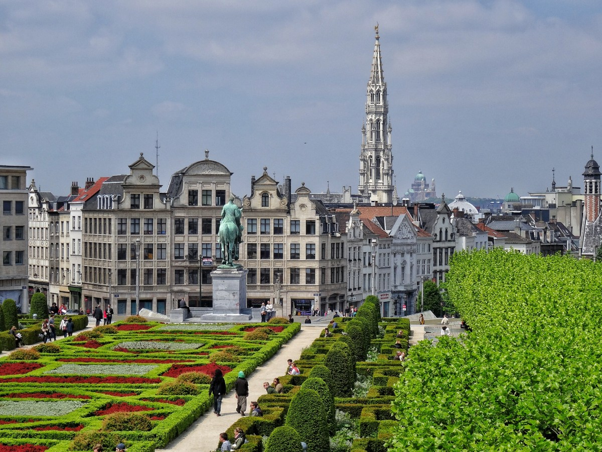 A day trip to Brussels, what to do?