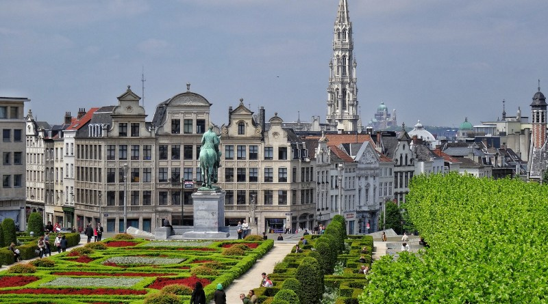Brussels main attractions