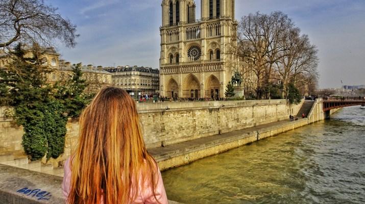 Paris-Notre-Dame-France