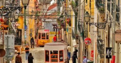 Lisbon Ascensor