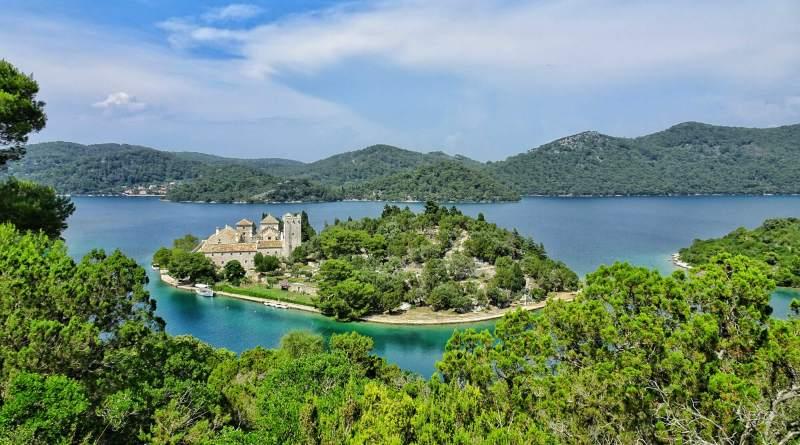 Mljet Dubrovnik Croatia