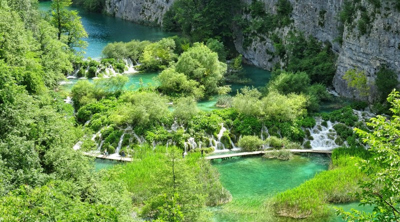 Plitvice Lakes NP: the ultimate travel guide