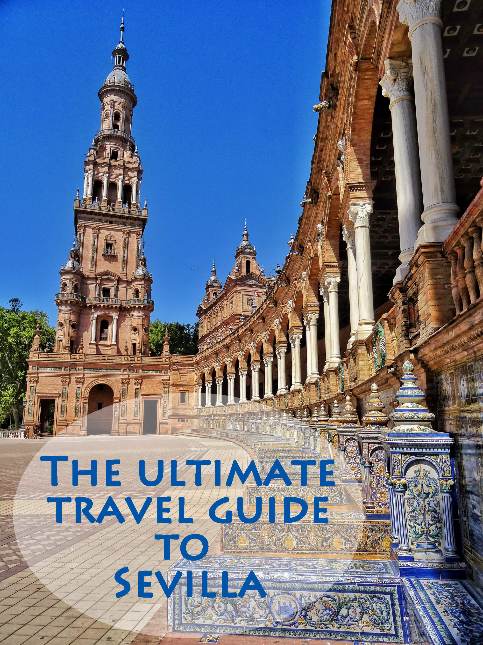 Sevilla the ultimate travel guide world wanderista - Zara sevilla centro ...
