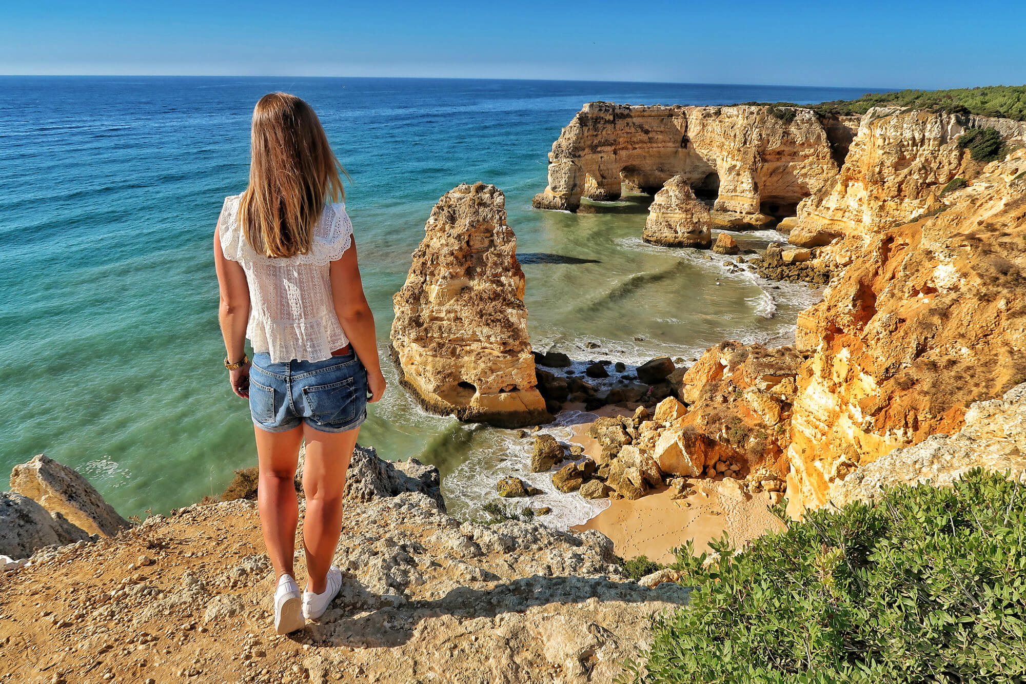 The Algarve: 5 reasons why you must visit - WORLD WANDERISTA