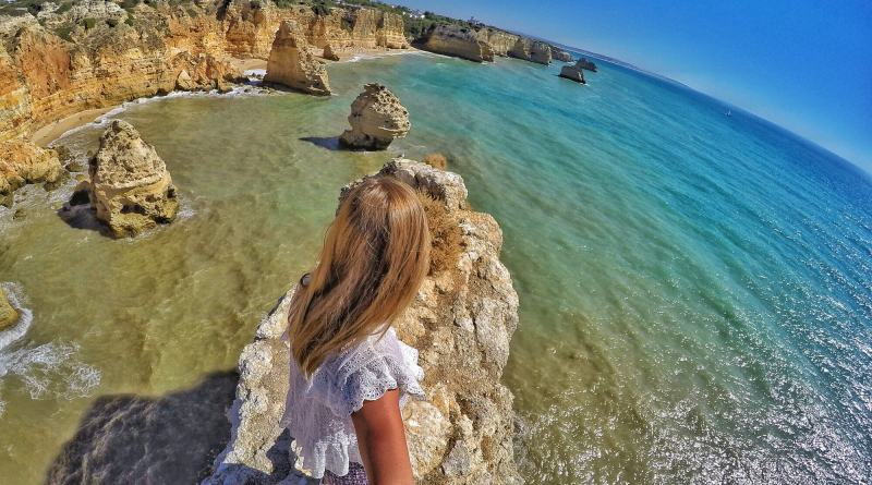 Algarve travel experience