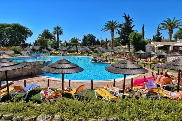 Rocha Brava Village Resort Carvoeiro Algarve