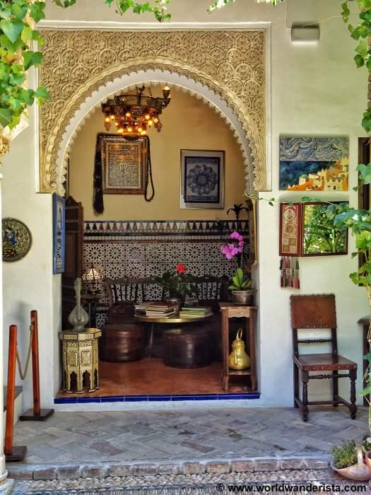 Cordoba Casa Andalusi