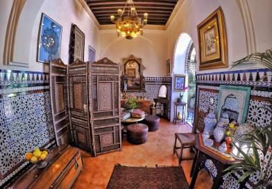 Casa Andalusi in Cordoba, a true hidden gem