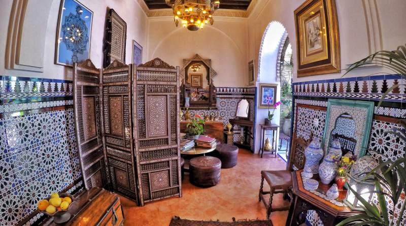 Casa Andalusi Cordoba