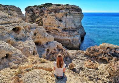 VIDEO: A relaxing dag at the Algarve