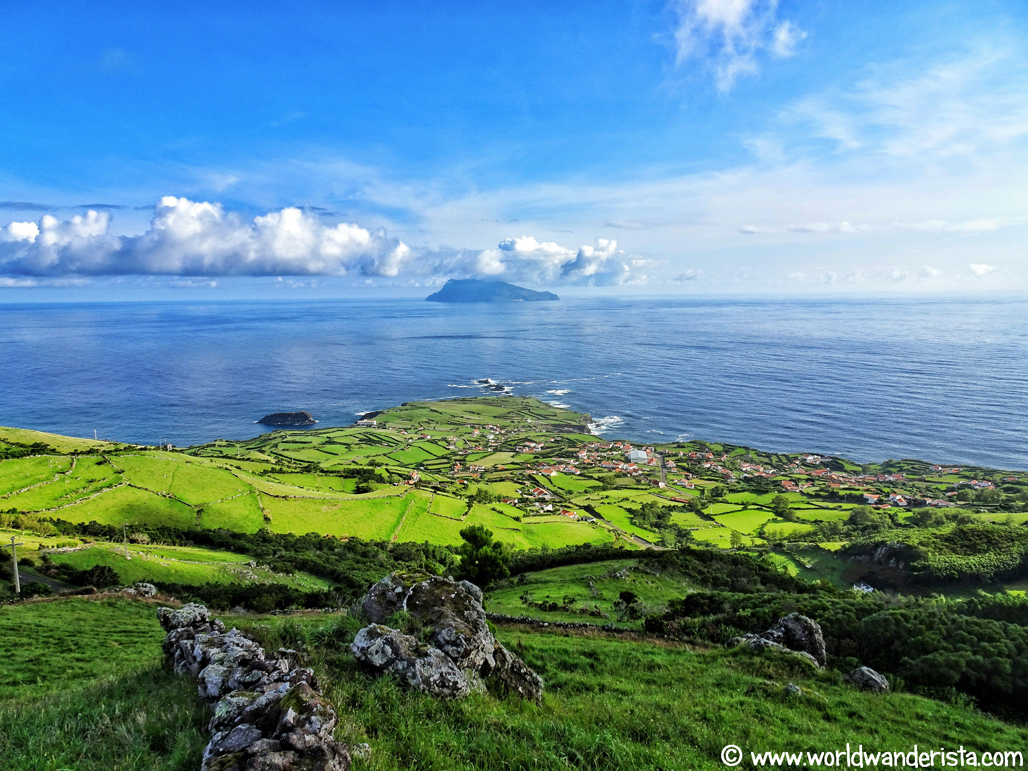 Flores Azores The Ultimate Travel Guide World Wanderista