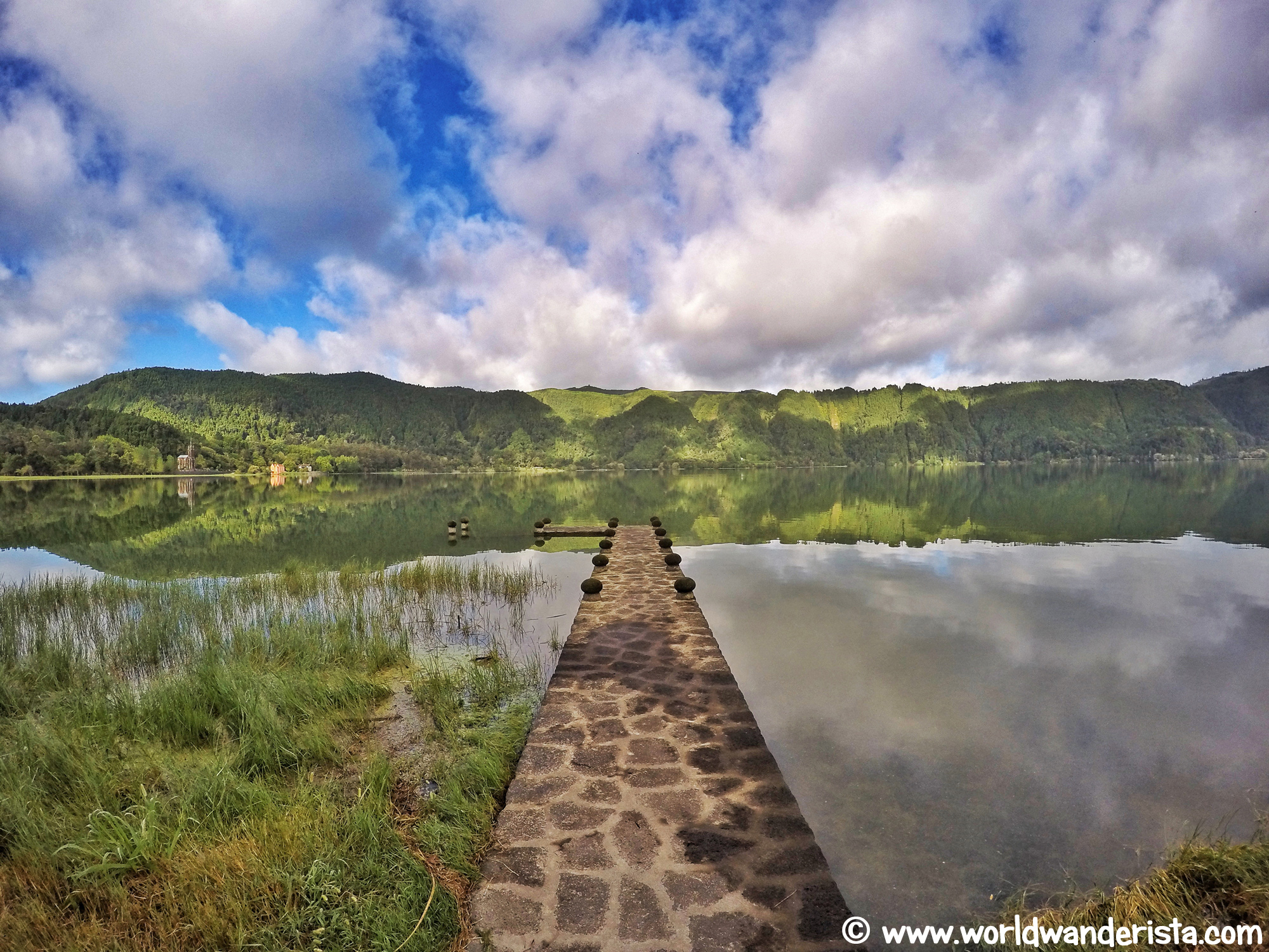 how to get from porto to sao miguel