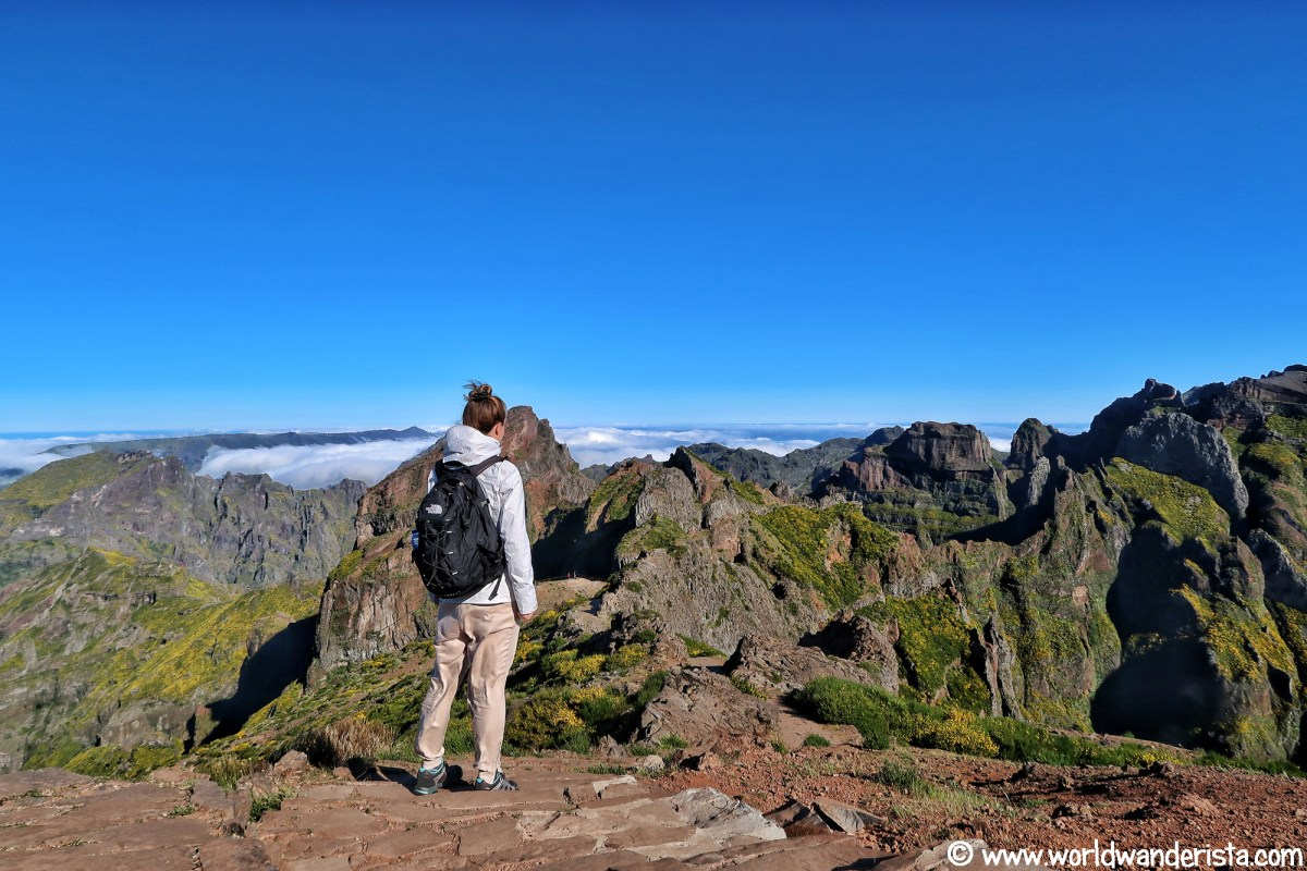 Hiking in Madeira: 5 walks you must add to your bucket list