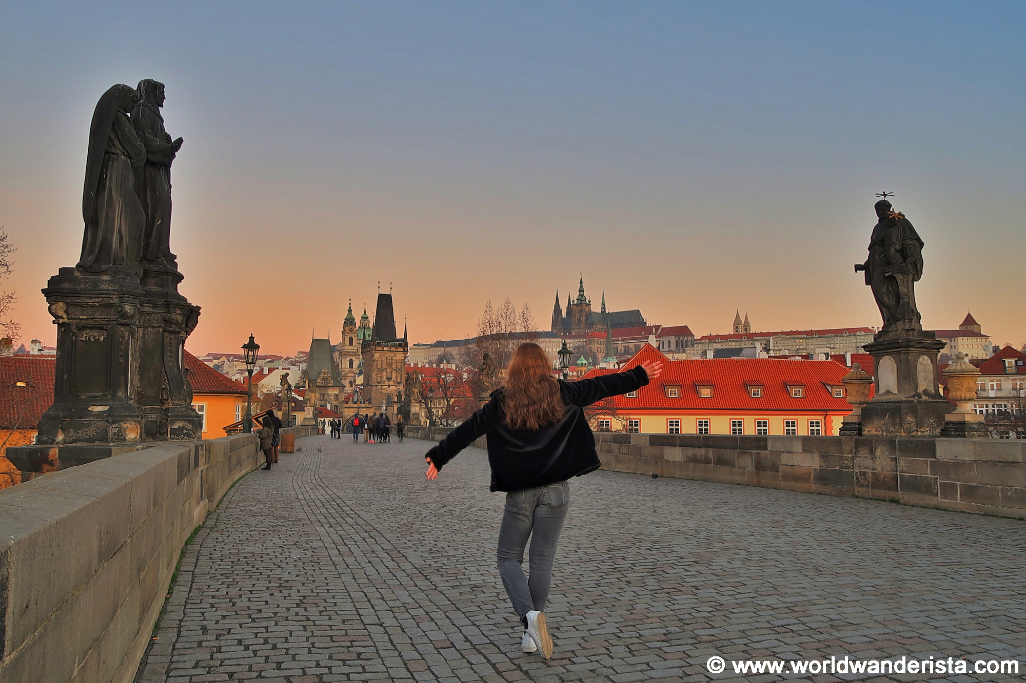 Prague bucket list things to see do for a first time visit for Places to stay in prague