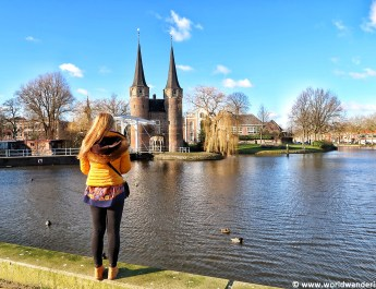 One day at Delft – Photo Diary (video incl.)