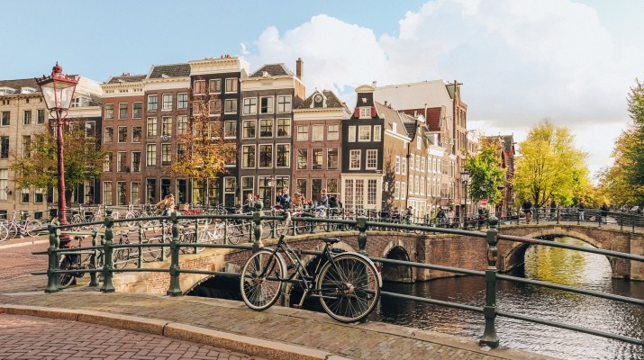 Two days in Amsterdam video