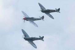 Spitfire Vic 01 Flying Legends 2015