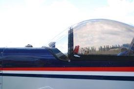 Mudry CAP 20 F-AZVR 0027