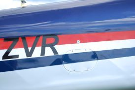 Mudry CAP 20 F-AZVR 0044