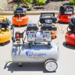 How to Select the Best Air Compressors