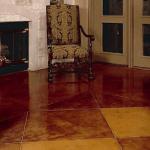 Benefits of Concrete Flooring