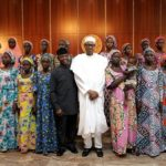 UPDATE: Army recovers 24th Chibok kidnap victim