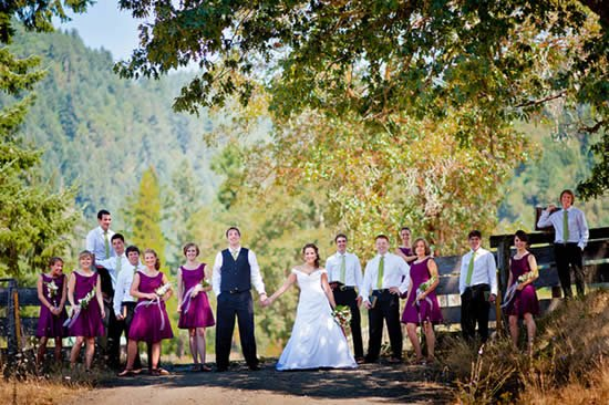 Create a picture perfect wedding 03