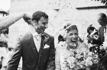The wedding day is often considered to be the most important day of most people's lives.