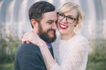 5 Eyewear Tips Wedding