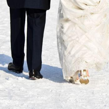 5 Must-Haves for Your Winter Wedding