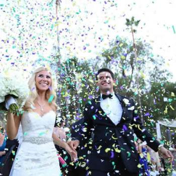 Many people are finding they want something a little different from traditional wedding venues.