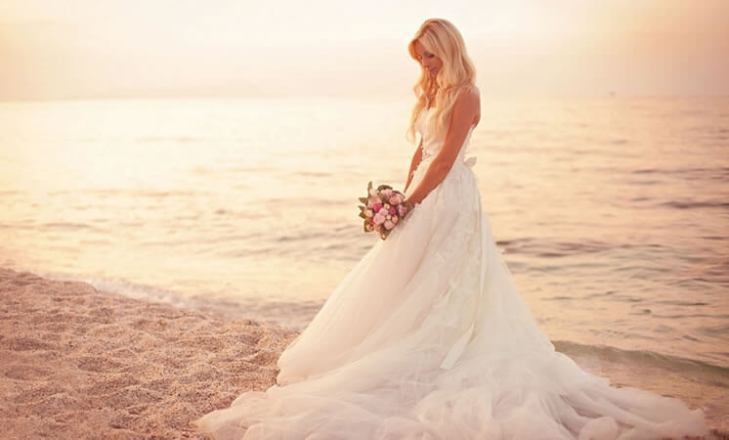 5 Ways to Look Your Best on Your Wedding Day
