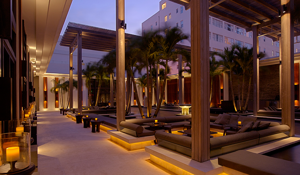 The Setai Miami Beach Worldwide Escapes