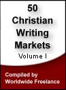50 Christian Writing Markets
