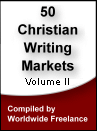 christian freelance writing Here's a great christian writing opportunity get dedicated webspace to share god's word with the world write one article a month, or as many pages as you want.