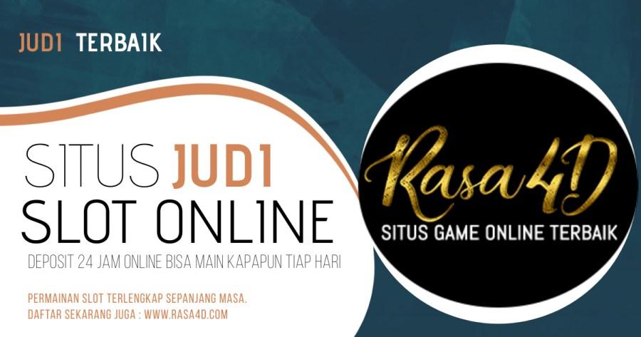 Slot Depo Online 24JAm Permainan Resmi Terlengkap